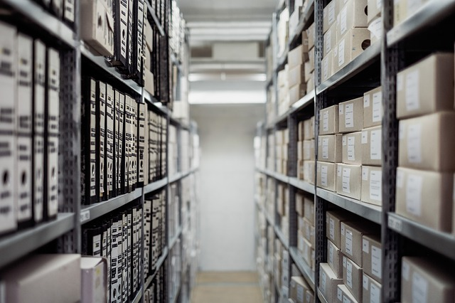 Kompresja, archiwizacja plików w Linuksie – podstawy