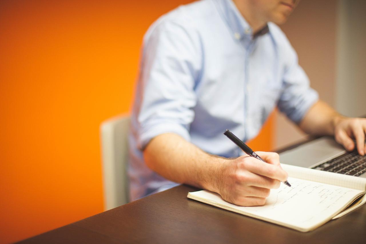 Praca, studia, korepetycje i czas wolny - jak to połączyłem?
